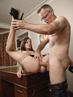 Ian Tate pornó