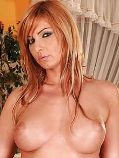 Gabriella May