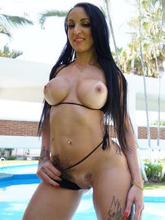 Elisa Sanches pornó