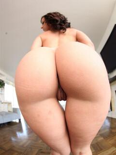 Booty Ass