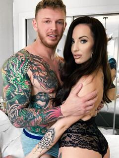 Jess and mike pornó